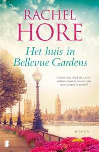 Het huis in Bellevue Gardens-Rachel Hore