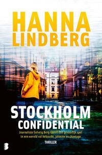 Stockholm Confidential-Hanna Lindberg