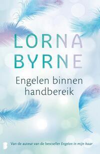 Engelen binnen handbereik-Lorna Byrne