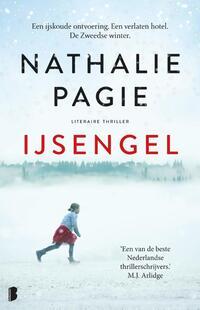 IJsengel-Nathalie Pagie