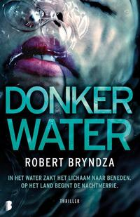 Donker water-Robert Bryndza