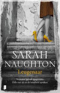 Leugenaar-Sarah Naughton