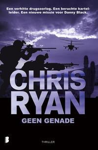 Geen genade-Chris Ryan