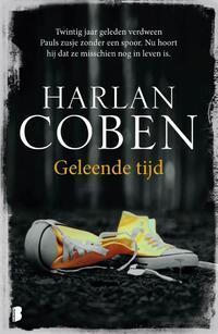 Geleende tijd-Harlan Coben