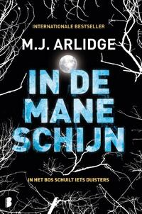 In de maneschijn-M.J. Arlidge
