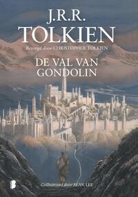 De val van Gondolin-J.R.R. Tolkien