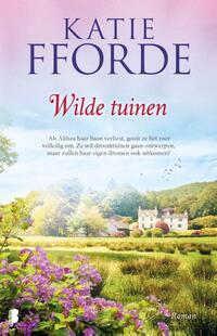 Wilde tuinen-Katie Fforde