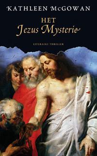 Het Jezus Mysterie-Kathleen McGowan