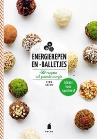 Energierepen en -balletjes-Fern Green