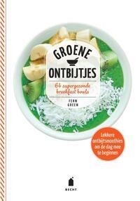Groene ontbijtjes-Fern Green
