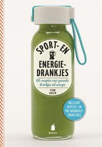 Sport- en energiedrankjes-Fern Green
