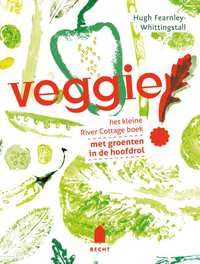 Veggie!-Hugh Fearnley-Whittingstall