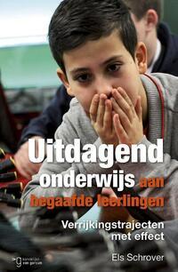 Uitdagend onderwijs aan begaafde leerlingen-Els Schrover