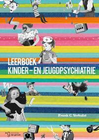 Leerboek kinder- en jeugdpsychiatrie-Frank C. Verhulst