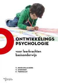 Ontwikkelingspsychologie voor leerkrachten basisonderwijs-F.C. Verhulst, T. Hooijmaaijers, T. Stokhof