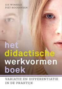 Het didactische werkvormenboek-Jos Winkels, Piet Hoogeveen