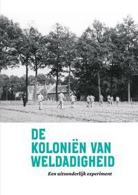 De Koloniën van Weldadigheid-Kathleen de Clercq