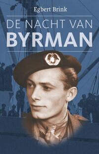 De nacht van Byrman-Egbert Brink