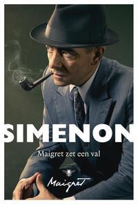 Maigret zet een val-Georges Simenon