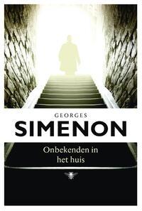Onbekenden in het huis-Georges Simenon