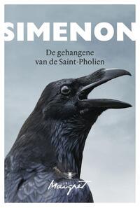 De gehangene van Saint Pholien-Georges Simenon