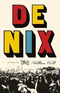 De nix-Nathan Hill-eBook