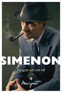 Maigret zet een val-Georges Simenon-eBook