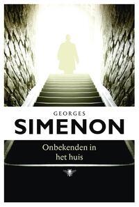 Onbekenden in het huis-Georges Simenon-eBook