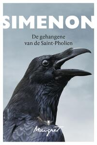 De gehangene van de Saint Pholien-Georges Simenon-eBook