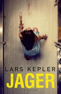 Jager-Lars Kepler-eBook