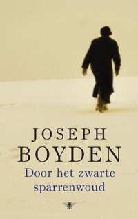 Door het zwarte sparrenwoud-Joseph Boyden