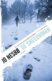 De sneeuwman-Jo Nesbø-eBook
