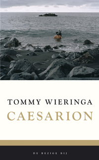 Caesarion-Tommy Wieringa-eBook