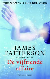 De vijftiende affaire-James Patterson