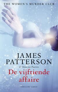 De vijftiende affaire-James Patterson, Maxine Paetro-eBook