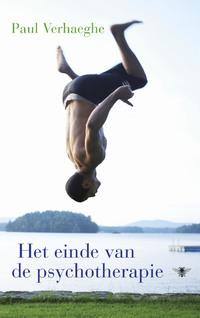 Het einde van de psychotherapie-Paul Verhaeghe-eBook