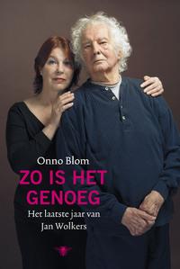 Zo is het genoeg-Onno Blom-eBook