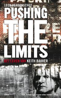 Pushing the limits-Leon Verdonschot-eBook