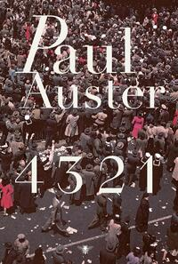 4321-Paul Auster-eBook