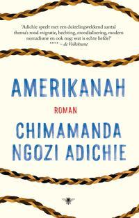 Amerikanah-Chimamanda Ngozi Adichie