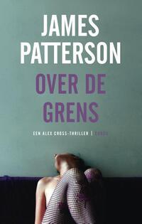 Over de grens-James Patterson