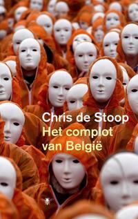 Het complot van België-Chris Stoop De-eBook