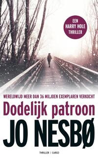 Dodelijk patroon-Jo Nesbø