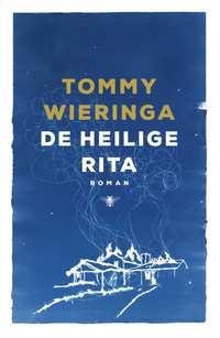 De heilige Rita-Tommy Wieringa