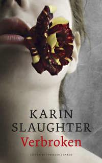 Verbroken-Karin Slaughter