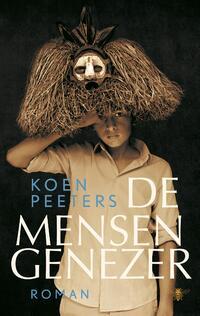 De mensengenezer-Koen Peeters-eBook
