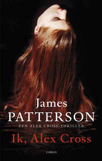 Ik, Alex Cross-James Patterson-eBook
