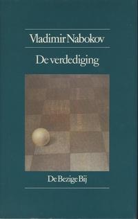 De verdediging-Vladimir Nabokov-eBook