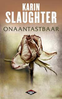 Onaantastbaar-Karin Slaughter