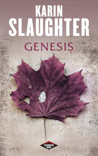 Genesis-Karin Slaughter
